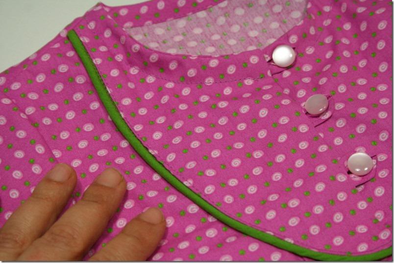 Comment coudre le passepoil self couture - Coudre une fermeture eclair sur une robe ...