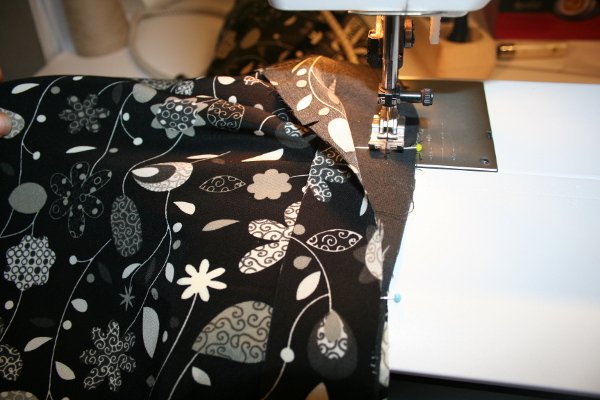 couture ceinture jupe