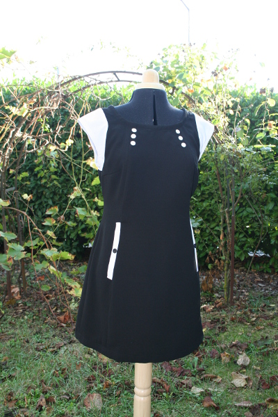 robe chloe de victory patterns