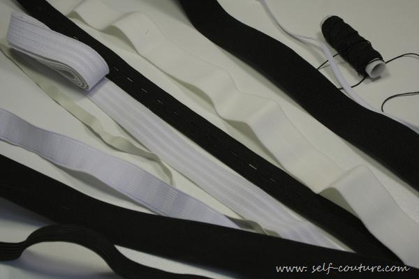 Les élastiques - Self-couture 78d83c3e09a
