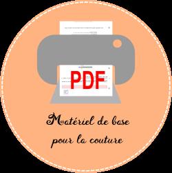 2.1 icon pdf Matériel de base pour la couture
