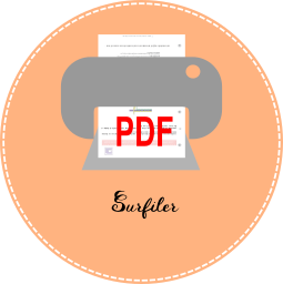 2.8 Icon pdf Surfiler
