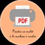 3.1 icon pdf Coudre un ourlet à la machine à coudre