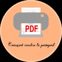 4.5 icon pdf Comment coudre le passepoil