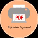 4.6 icon pdf Assembler le passepoil
