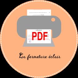 5.1 icon pdf La fermeture éclair
