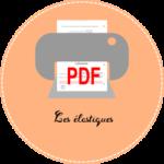 6.1 icon pdf Les élastiques