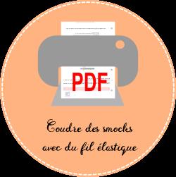 6.5 icon pdf Coudre des smocks avec du fil élastique