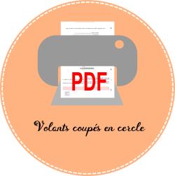 7.2 icon pdf Volants coupés en cercle